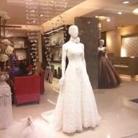 Tainan - wedding shop