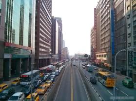 Taipei - street view 1