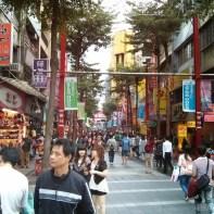 Taipei - xinmen 2