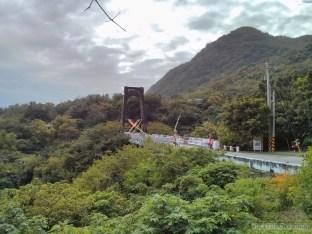 Taitung - Donghe bridge 1