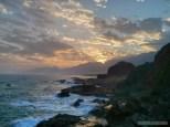 Taitung - Sanxiantai sunset 3