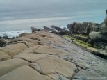 Taitung - Xiaoyeliu rocks 2