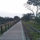 Taitung - converted railway 3