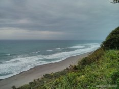 Taitung - oceanside route 3