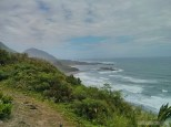 Taitung - oceanside route 4