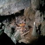 Vang Vieng - Blue Lagoon cave 2