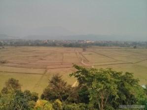 Vang Vieng - Pha Poak peak view 4