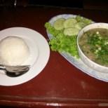 Vang Vieng - lao style beef stew
