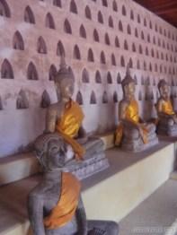 Vientiane - Sisaket Temple 2