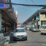 Yangon - Bogyoke market 2