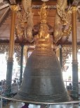 Yangon - Shwedagon pagoda 28