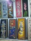 Yogyakarta arts culture - Batik art 4