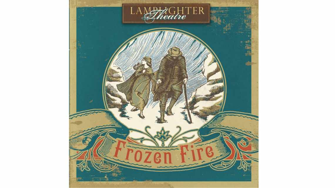 Lamplighter Frozen Fire Dramatic Audio