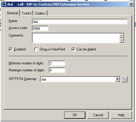 How To: Connect a Televantage 7 5 Phone System to Asterisk
