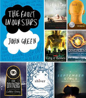 best-teen-books