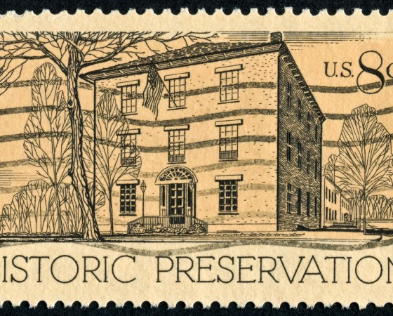 Course: HISTORIC PRESERVATION 101/201