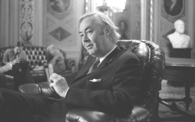 Black History Moment: The Moynihan Report of 1965