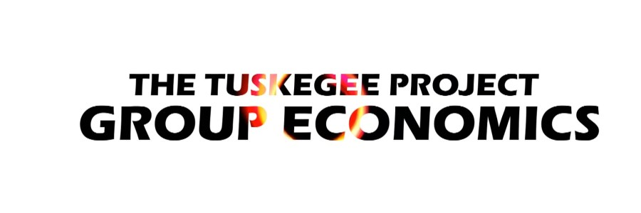 "[Video] ""The 28 Days of Black"" (Tuskegee Project on group economics)"