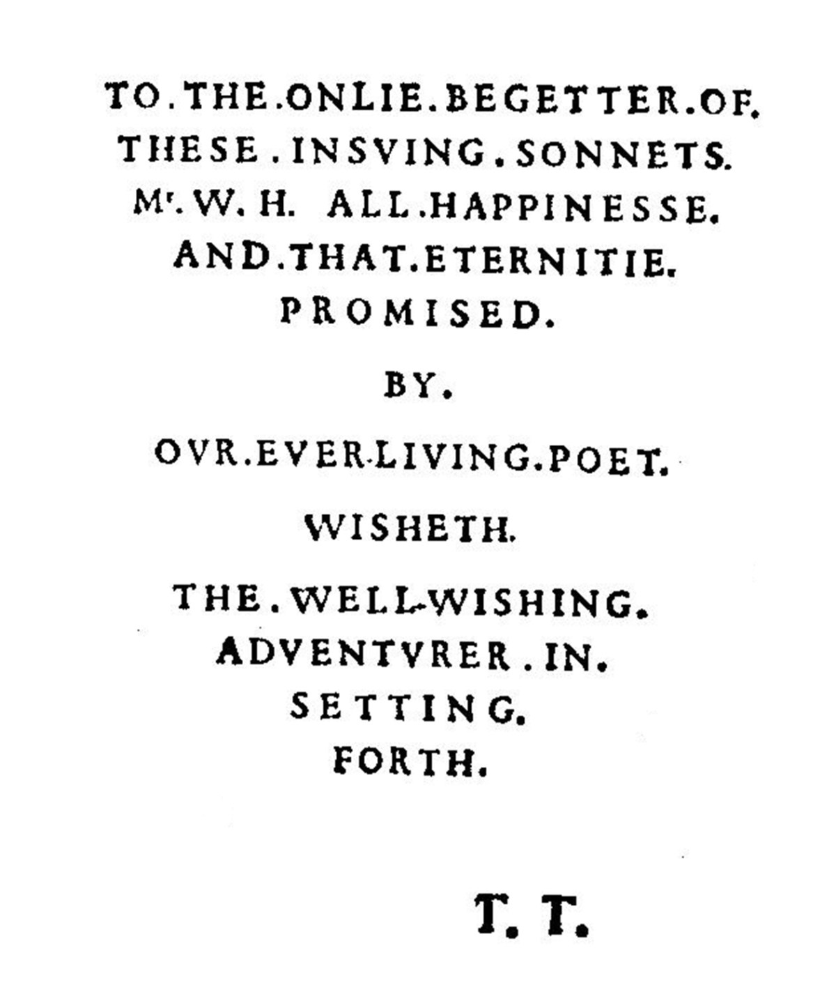 sonnets-frontispiece