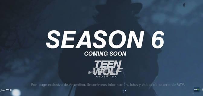 TEEN WOLF: Las sorpresas de la 6ª temporada