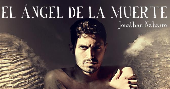 El Ángel de la Muerte (relato erótico +18)