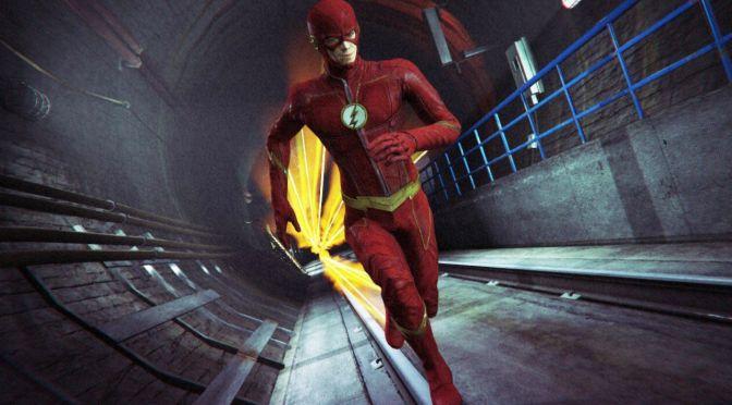 The Flash: Otra vez por el buen camino
