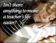 Wimpy teacher