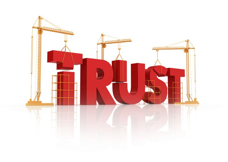 trust building