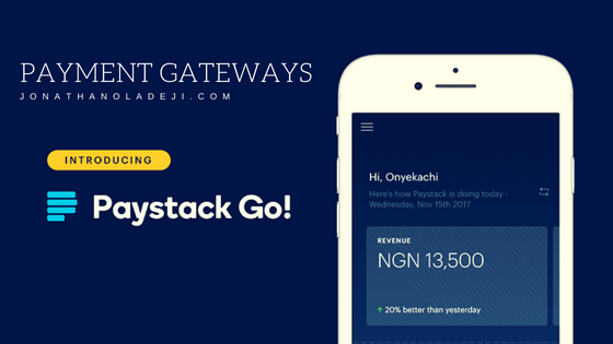 Paystack,
