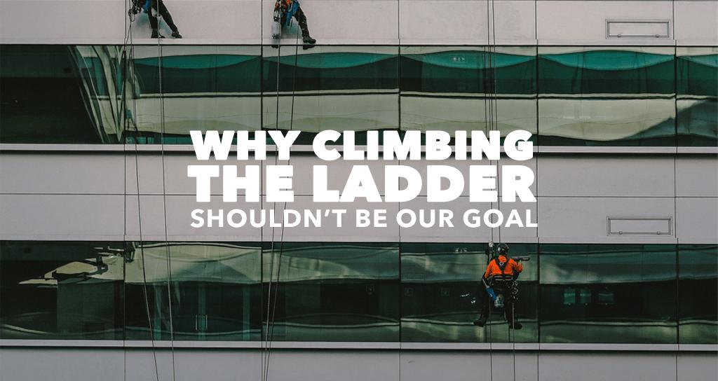 climbingladder