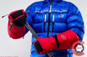 Manchester Photographer - PHD Mountain Software's new K Series Extreme Ultralight gear with PHD's unique 1000 down