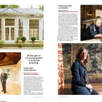 Country Life Magazine - Country Houses Foundation
