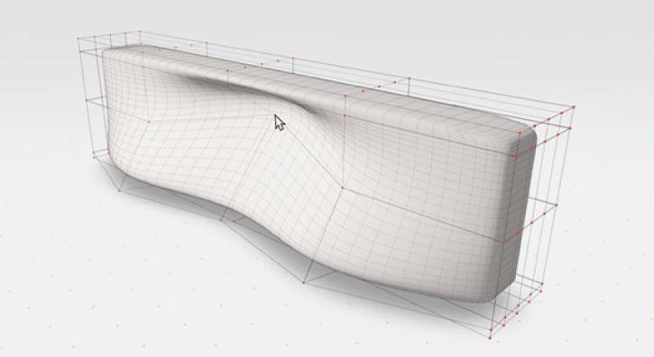 Vectorworks Fundamentals Surface & Solids Modelling