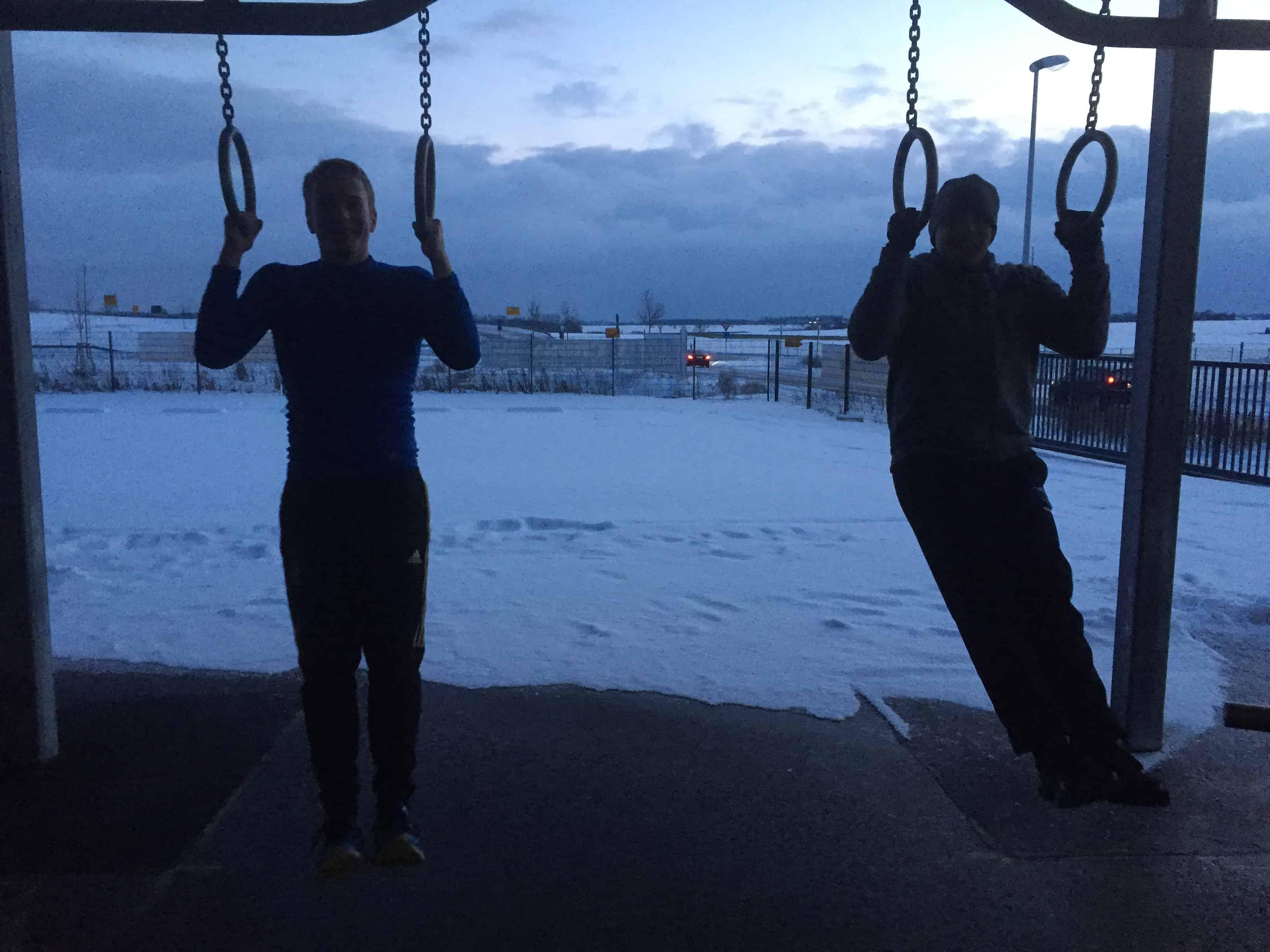 IMG 0358 1 - Trainingsrichtlinien - Körperliches Training beim Bergsteigen