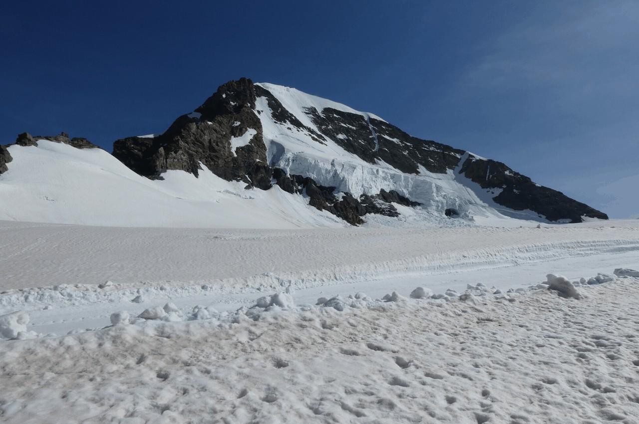 Titelbild Corona und Bergsport - Bergsport und Corona