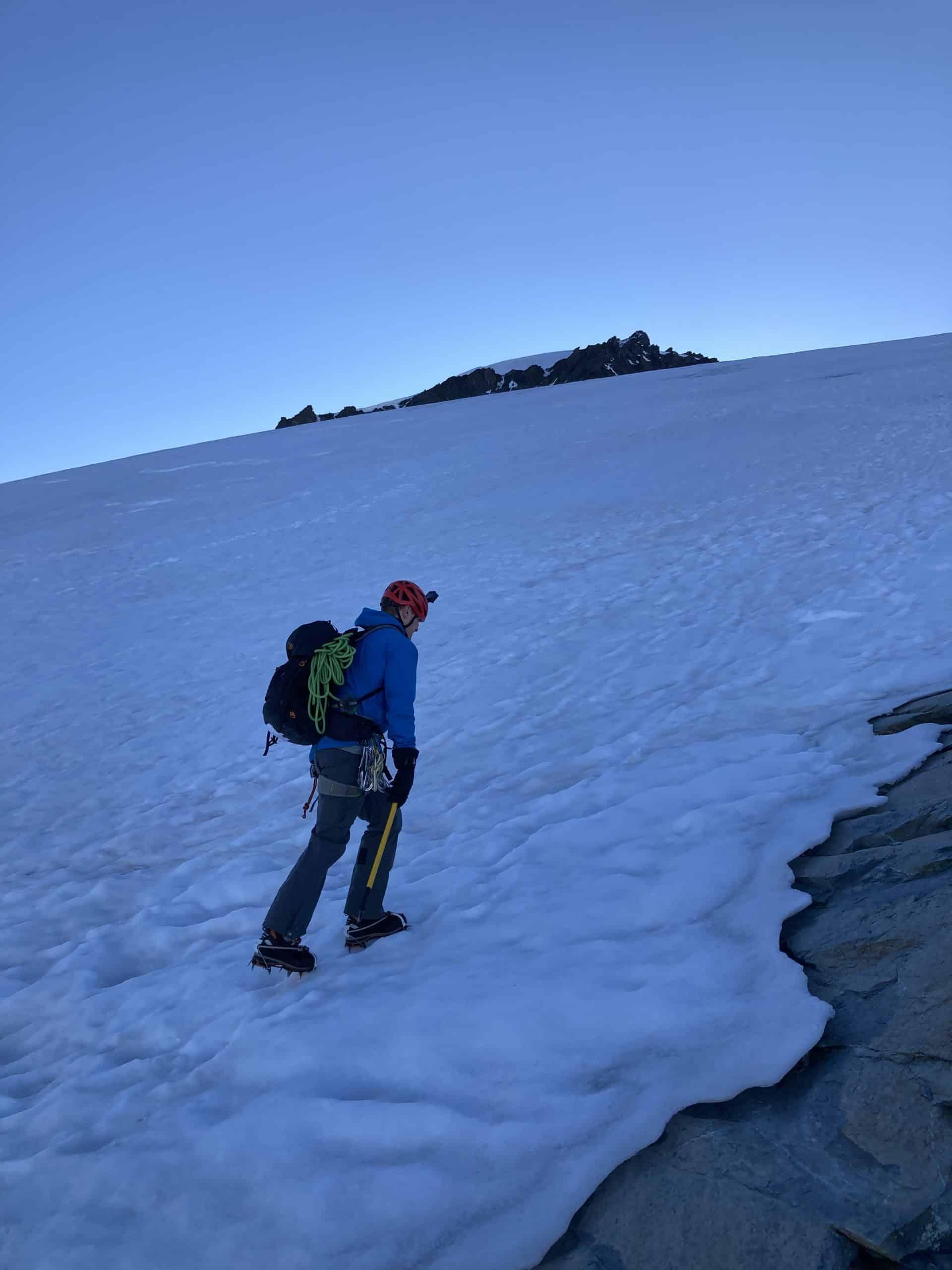 IMG 5822 scaled - Rimpfischhorn - viele Wege zum Ziel?!
