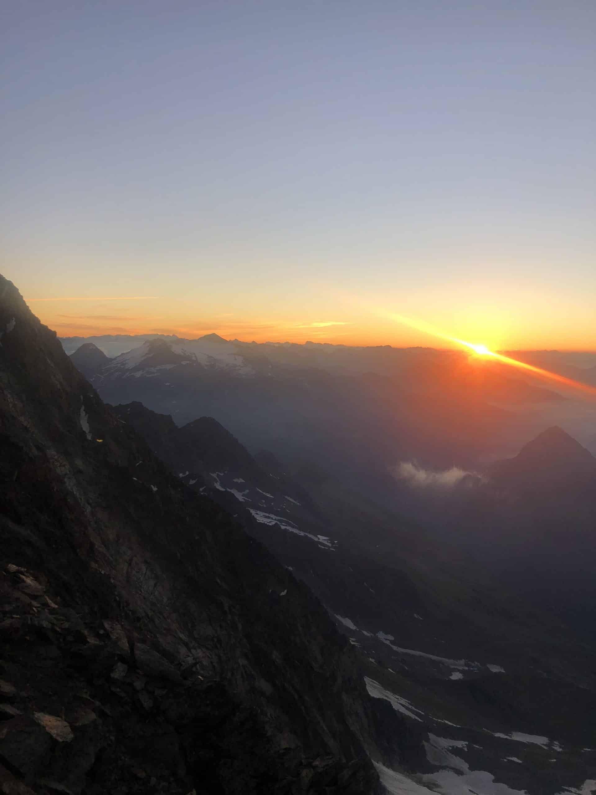 IMG 5393 1 scaled - Lagginhorn - Gipfelglück im zweiten Versuch?