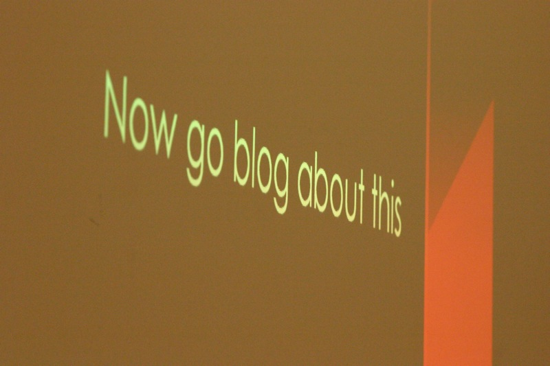 Why Should I Start a Business Blog