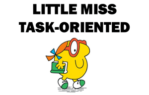 Task-Oriented Leadership