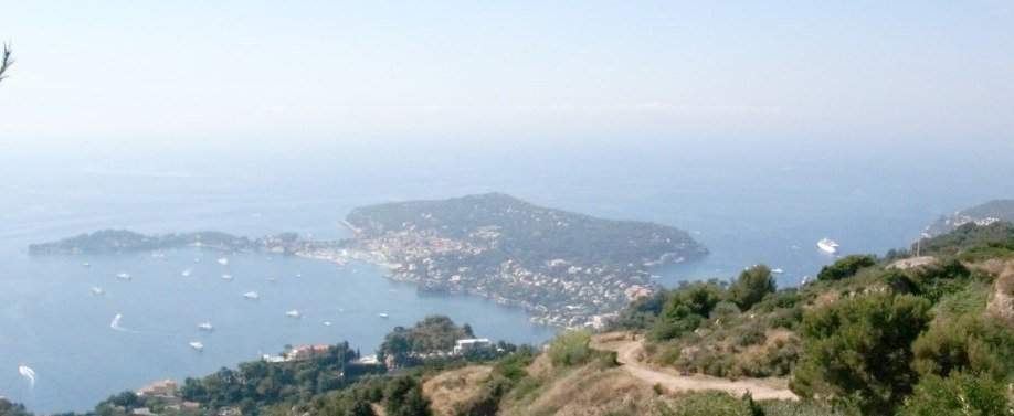 Read more about the article Day 2: eze to monaco and back to eze