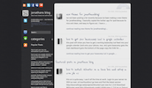 Read more about the article New theme for jonathansblog!