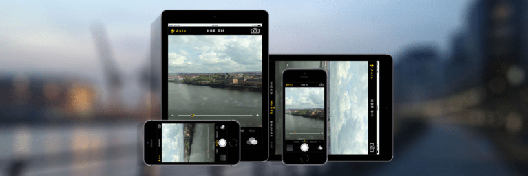 Read more about the article IPhone camera zoom