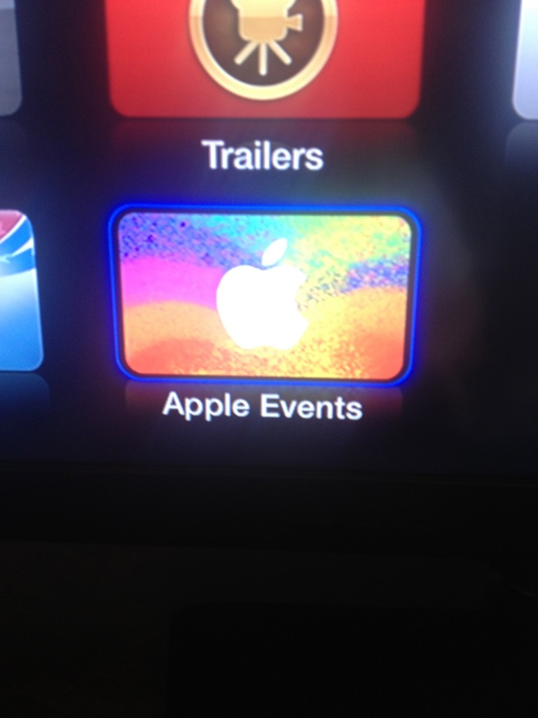 Read more about the article Watch apple events live on your apple tv