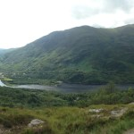 West Highland Way Day 8 – Kinlochleven to Fort William