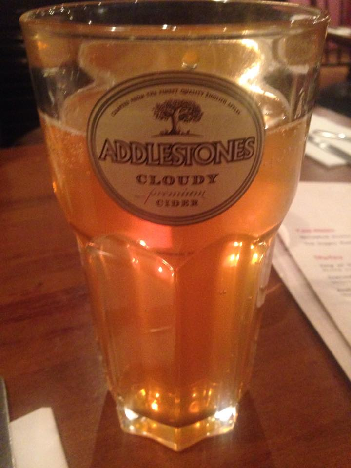 Read more about the article Addlestones Cloudy Cider
