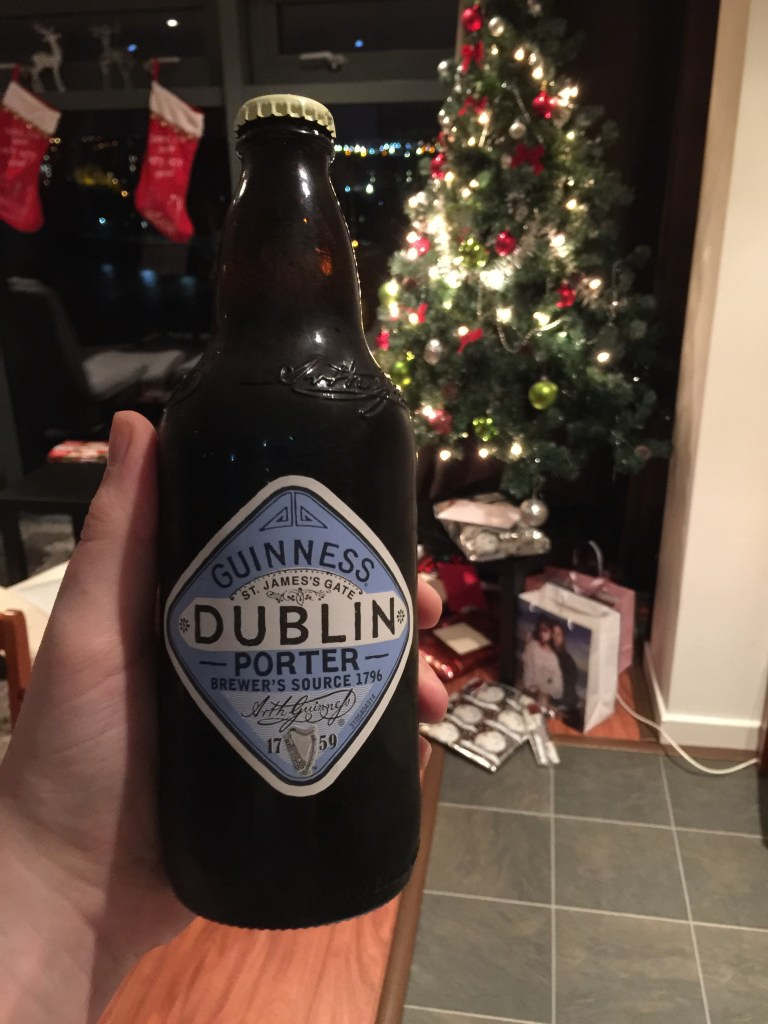 Read more about the article Guinness Dublin Porter