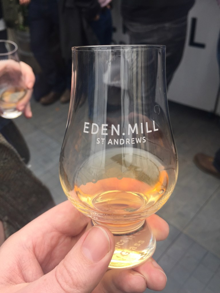 Read more about the article Edenmill whisky