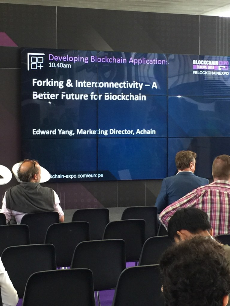 Read more about the article Developing Blockchain apps