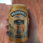 Wilderness IPA
