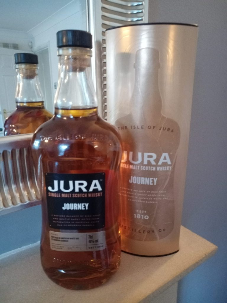 Read more about the article Jura Journey